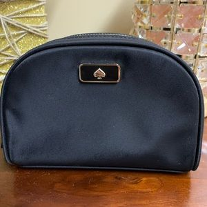 Small Kate Spade make up bag